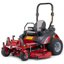 is 2100z zero turn mower ferris commercial mowers