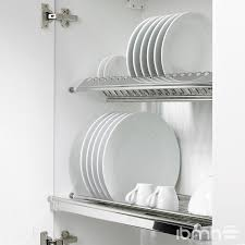 Kitchen Cabinet Plate Rack by Kitchen Desaign Simple Kitchen Wall Mounted Plate Racks