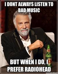 Radiohead Meme - image jpg