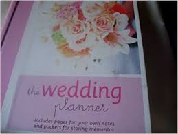 online wedding planner book buy the wedding planner book online at low prices in india the