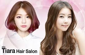 korean hair salons in manila 81 off la tiara korean salon s hair treatment promo
