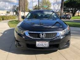 2010 honda accord ex l 2dr coupe 5a in san jose ca auto emporium