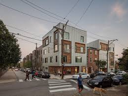 gallery of aia names the best housing projects of 2017 39