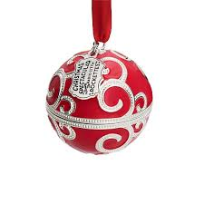 exclusive shine bright charm ornament inspired by the