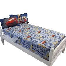 amazon com disney cars mater full size sheet set home u0026 kitchen