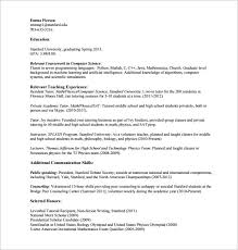 Tutor Resume Skills Examples Of Esl Teachers Resume Essay World Peace Impossible