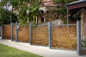 Awesome Fence Designs And Ideas - Home fences designs