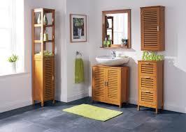 moderne badezimmermöbel aus bambus 50 attraktive ideen - Bambus Badezimmer