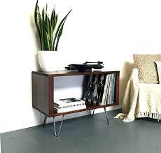 record player table ikea record player storage record album storage cabinet small x small