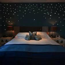 small galaxy bedroom decor