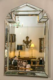Hollywood Regency Dining Room by Pair Of Piedmont Hollywood Regency Style Venetian Mirrors For Sale