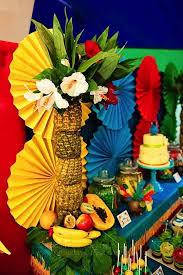 Tropical Party Themes - decoração de festa infantil na belgica pesquisa google