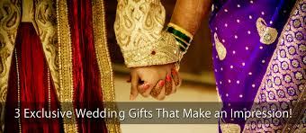 wedding gift online 3 exclusive wedding gifts that make an impression marriage