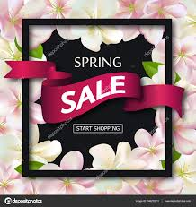 petals for sale sale background with ribbon and flowers season discount