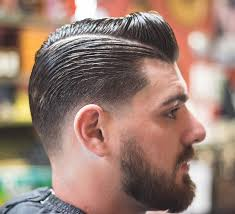 is there another word for pompadour hairstyle as my hairdresser dont no what it is 173 best mens haircuts images on pinterest haircuts and pompadour