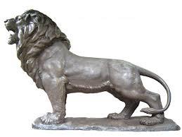 lion statues for sale lion sculptures lion bronze sculpture lion bronze statue