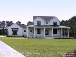 expanded farmhouse plan with 3 or 4 beds 52269wm architectural
