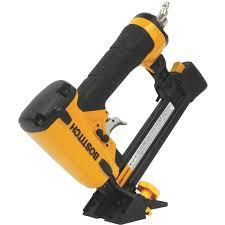 Engineered Flooring Stapler Bostitch 20 Gauge Floor Stapler Lhf2025k Do It Best