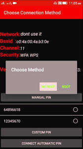 hack wifi with android how to hack wifi password in android without root