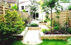 small garden ideas budget on a nz cool landscaping the seg2011 com