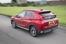 new mitsubishi eclipse interior news all new mitsubishi eclipse cross uk pricing and