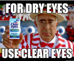 Watery Eyes Meme - vaping and dehydration 10 things you need to know