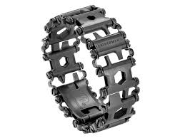 leatherman steel tool bracelet images Leatherman tread black steel id 3012 220 00 adafruit jpg