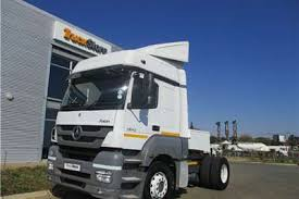 mercedes actros trucks mercedes truck tractor trucks for sale in south africa on
