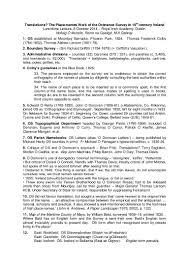 prof nollaig ó muraíle mria u0027translations the placenames work of u2026