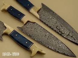 steel kitchen knives beautiful made damascus steel kitchen chef knife