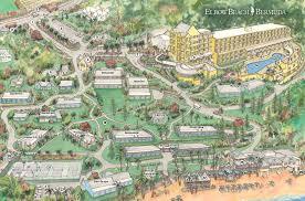 ideal resort map map bermuda
