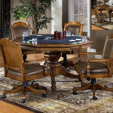 Dining Room Poker Table Darby Home Co Earles 52