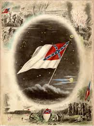 Vanguard Flag Confederate Flags And Other Distractions National Vanguard