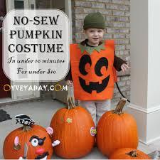 Halloween Costume Pumpkin Pr Friendly Parenting Lifestyle Blog Oy Vey