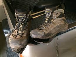 Are Logger Boots Comfortable Durable Boots For Trailwork Mtbr Com