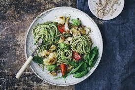 Green Kitchen Storeis - david frenkiel gkstories twitter