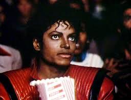 Michael Jackson Popcorn Meme - 10 thriller michael jackson bloody disgusting