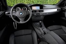Cadillac Cts Coupe Interior 2011 Cadillac Cts V Coupe Vs 2011 Bmw M3 Coupe Comparison Test