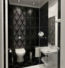 bathroom remodeling design ideas and trends with 2017 black