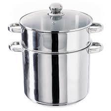 mathon cuisine couscoussier 11 l faitouts cocottes et marmites cuisson