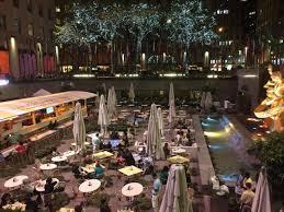 Rock Center Cafe Thanksgiving Menu Rock Center Cafe New York City Midtown Menu Prices