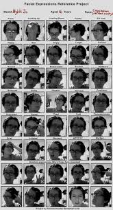 Meme Faces Original Pictures - 51 best facial expressions reference project images on pinterest