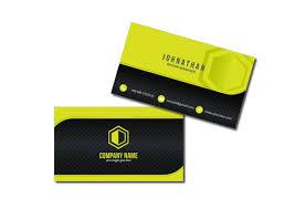 báo giá thiết kế card visit