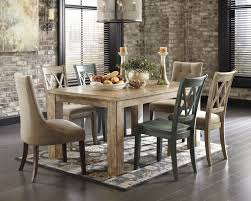 Laminate Flooring Houston Dining Tables Dazzling Tall Dining Room Table And Modern Rug