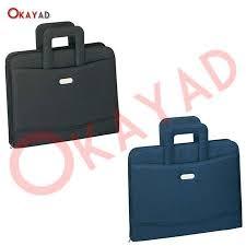 borsa porta documenti borse porta documenti cartella portadocumenti con archivio a 4