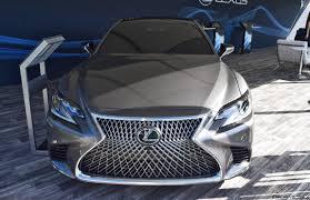 2018 lexus ls 500 lexus 2018 lexus ls500 5