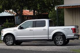 Ford F150 Truck Specs - 2015 ford f 150 review