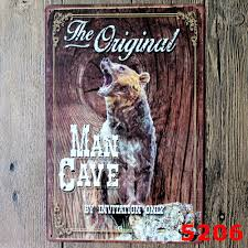 Wall Decor Signs For Home by Popular Original Tin Signs Buy Cheap Original Tin Signs Lots From