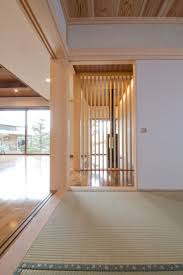 Japanese Interior Architecture by