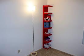 L Bracket Bookshelf How To Attach An Ikea Book Shelf To The Wall Hunker